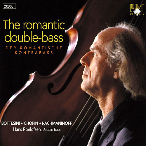 Romantic Double Bass Part: 2 by Peter Arts, Arts Music Recording, Rotterdam