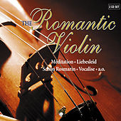 The Romantic Violin Part: 2 by Various Artists
