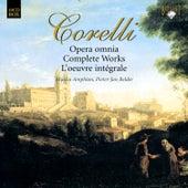 Corelli, Complete Works Part: 3 by Sayuri Yamagata