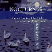 Nocturnes Part: 3 by Peter Arts