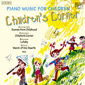 Children's Corner, Pianomuziek For Children Part: 2 by Various Artists