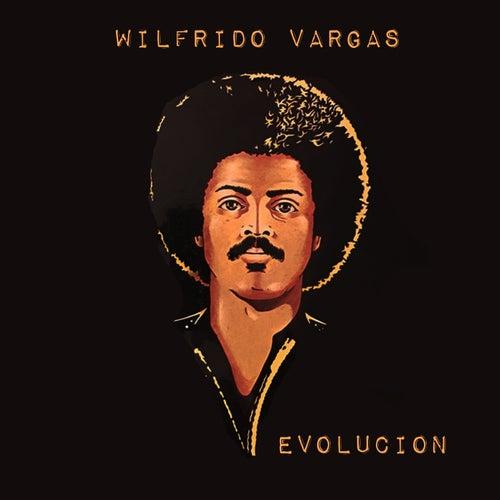 Evolución by Wilfrido Vargas