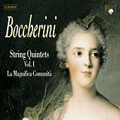String Quintets Part: 1 by Various Artists