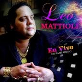 En Vivo en Fantastico Bailable by Leo Mattioli