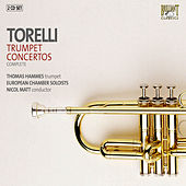 Complete Trumpet Concertos Part: 2 by Various Artists
