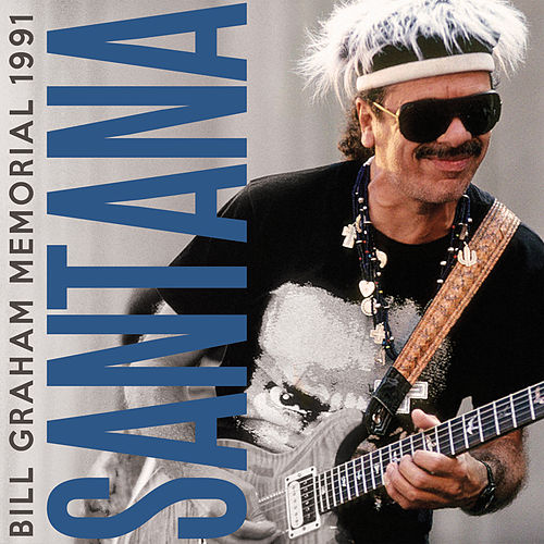 Bill Graham Memorial 1991 (Live) by Santana