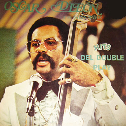 Hits del Doble Play by Oscar D'Leon