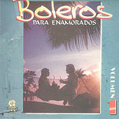 Boleros para Enamorados Vol.1 by Various Artists