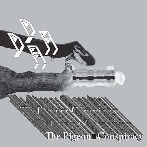 The Pigeon Conspiracy by Dada