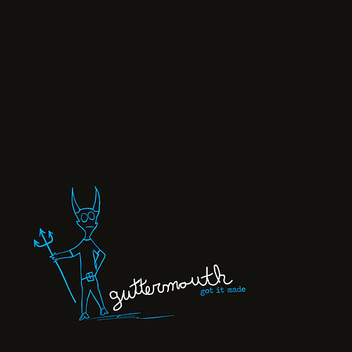 A Punk Rock Tale of Woe by Guttermouth