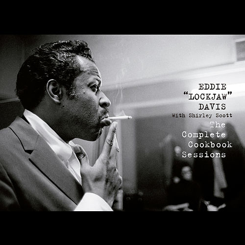 The Complete Cookbook Sessions (feat. Shirley Scott) [Bonus Track Version] by Eddie