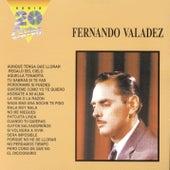 20 Exitos by Fernando Valadez