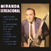 Miranda Sensacional by Miranda