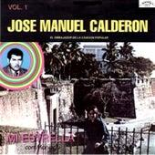 Mi Estrella, Vol. 1 by Jose Manuel Calderon