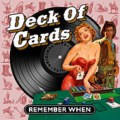 Deck of Cards - Remember When von Various Artists