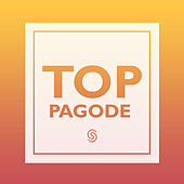 Top Pagode (Ao Vivo) by Various Artists