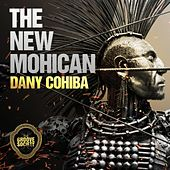 The New Mohican by Dany Cohiba