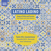Latino Ladino: Songs of Exile & Passion by Various Artists