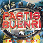 The New Project Vol. I, Session 2.1 (Mixed by Pastis & Buenri) by Various Artists