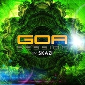 Goa Session by Skazi von Various Artists