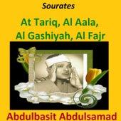 Sourates At Tariq, Al Aala, Al Gashiyah, Al Fajr (Quran - Coran - Islam) by Abdul Basit Abdul Samad