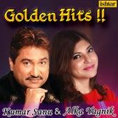 Golden Hits (Kumar Sanu & Alka Yagnik) by Kumar Sanu