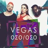 Oso Oso by Vegas