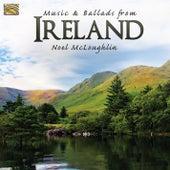 Music & Ballads from Ireland by Noel McLoughlin