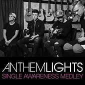 Single Awareness Medley : Single Ladies / Forget You / Heartless / Hello by Anthem Lights