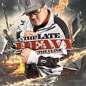 The Late Heavy by THE CLINIC