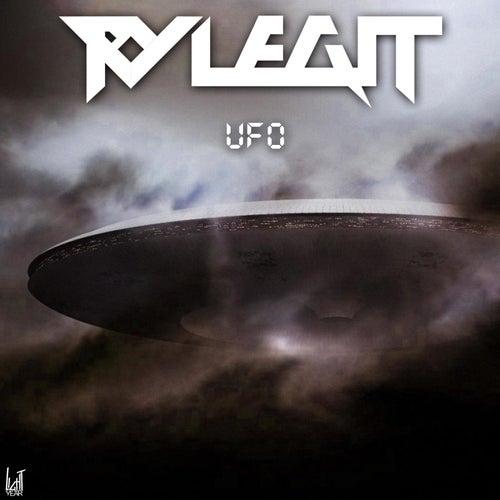 U.F.O by Ry Legit
