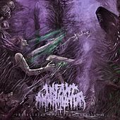 The Elysian Grandeval Galèriarch by Infant Annihilator