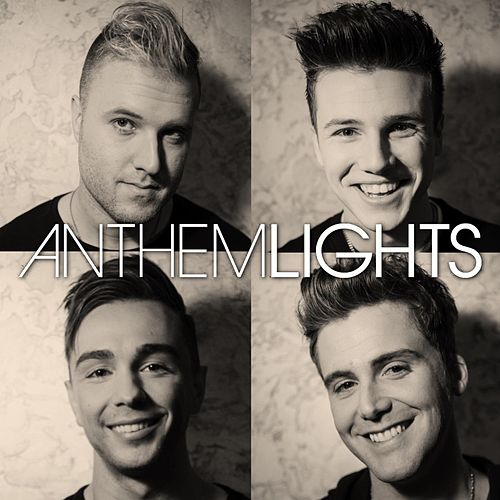 Love Yourself / Sorry / What Do You Mean? / Where Are Ü Now? by Anthem Lights
