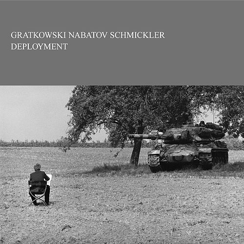 Deployment by Marcus Schmickler