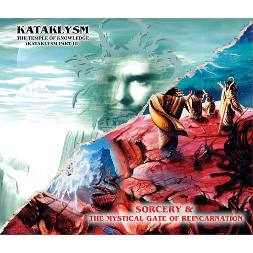 Sorcery + the Mystical Gate of Reincarnation / Temple of Knowledge by Kataklysm