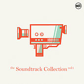 The Soundtrack Collection Vol. 1 by Various Artists