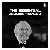 The Essential Armando Trovajoli - Vol. 1 by Armando Trovajoli