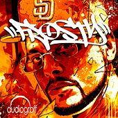 Audiograff Authenticated - EP by Frosty