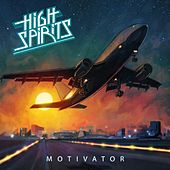 Motivator by The High Spirits