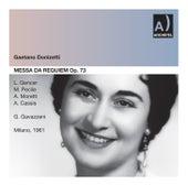 Donizetti: Messa da requiem, Op. 73 (Live) by Various Artists