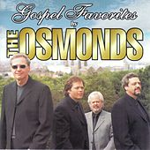 Gospel Favorites von The Osmonds