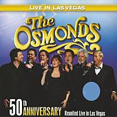 50th Anniversary Reunited In Las Vegas von The Osmonds
