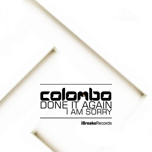 Done it Again by Colombo