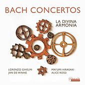Bach: Concertos (BWV 1042,1044, 1052) and Cantata 'Non sa che sia Dolore' (BWV 209) by Various Artists