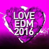 Love EDM 2016, Vol. 2 - EP von Various Artists