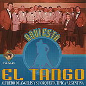 Aquí Esta el Tango by Various Artists
