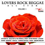 Lovers Rock Reggae All Star, Vol. 1 by Various Artists