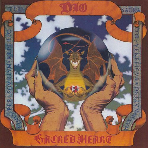 Sacred Heart by Dio
