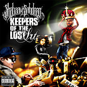 Keepers of the Lost Art by Shabaam Sahdeeq