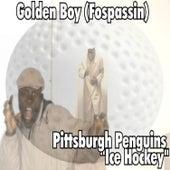 Pittsburgh Penguins by Golden Boy (Fospassin)